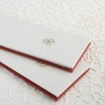 結婚式席次表・席札:紙とDesign アズマドウ