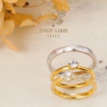JEWELRY KAMATA story_Jessica ~ジェシカ~