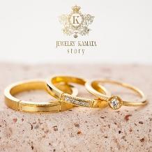 JEWELRY KAMATA story_espoir ~希望~