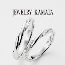 JEWELRY KAMATA(ジュエリーかまた)_たくさんの「幸」が咲き誇るよう願いを込めて 百花