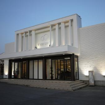 JEWELRY KAMATA(ジュエリーかまた):弘前本店