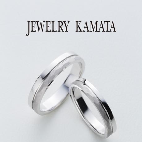 JEWELRY KAMATA(ジュエリーかまた):クールなデザインが好きなふたりへ Betelgeuse ~ベテルギウス~