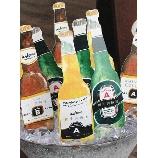 FROM KALMIN(フロムカルミン):遊びゴコロ満点!ビール型エスコートカード♪