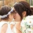 丘の上のティアラガーデンズ:【パパママキッズ婚♪】Kidsスペース完備で安心サポートフェア☆