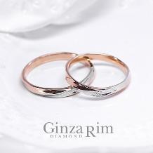 Ginza Rim/銀座リム:【銀座リム/ジニー】シンプル&上品な大人スタイルのコンビリング