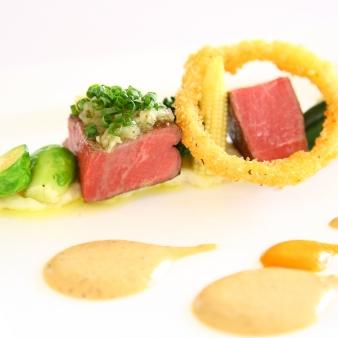 誓いの丘 イストアール:【牛フィレ肉を堪能】人気NO.1試食フェア