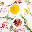 誓いの丘 イストアール:【シェフ特製◆季節のスイーツ試食付】結婚式じっくり相談会