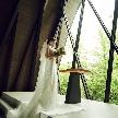 IRIS WATER TERRACE AYAMEIKE:【奈良在住のおふたりへ】地元で叶う憧れのウェディングフェア!