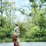 IRIS WATER TERRACE AYAMEIKE:【オシャレ和装がかっこいい】ロケーション確認×絶品試食フェア
