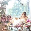 THE HILLTOP TERRACE NARA(ザ・ヒルトップテラス奈良):【衣装1点50%OFF】豪華試食×ドレス試着☆花嫁体験フェア