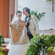御宿 東鳳:≪花嫁大満足≫♪上質ドレス試着撮影体験付きフェア♪