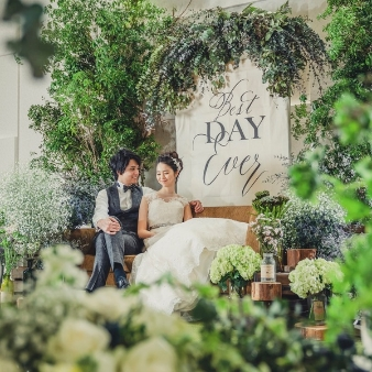 御宿 東鳳:TOHO WEDDING グランドフェア