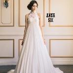 ウエディングドレス:エスタシオン・プラザ平安