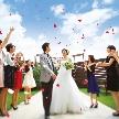 ホテルニューオウミ:海外挙式後の・・wedding&afterParty♪フェア