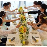 Lumiamore(ルミアモーレ):【家族婚☆両家を結ぶ】アットホームパーティー相談会×絶品試食