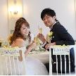 Lumiamore(ルミアモーレ):【Baby&Kidsも一緒に結婚式!】予算も準備も安心☆パパママ婚♪