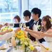 Lumiamore(ルミアモーレ):【2名~30名での結婚式】アットホームウエディングフェア
