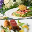 Lumiamore(ルミアモーレ):【これが決め手】絶品料理試食×チャペル入場体験