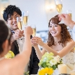 Lumiamore(ルミアモーレ):【大切な人たちを招いて結婚式がしたい!】少人数フェア♪