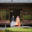 桜鶴苑(おうかくえん):【木曜開催】南禅寺界隈で叶える和の結婚式相談会