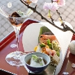 桜鶴苑(おうかくえん):★平日限定★【京料理満喫フェア】1回限り参加無料