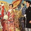 ホテル雅叙園東京:【写真のみで検討の方】≪自然×芸術≫フォトウェディング相談会