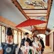 目黒雅叙園(ホテル雅叙園東京):本格神殿・チャペルで挙式だけを検討の方へ※当日予約OK