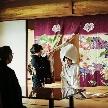 目黒雅叙園(ホテル雅叙園東京):館内神殿と提携神社を同時検討!ご試食付き相談会※当日予約OK