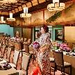 ホテル雅叙園東京:当日予約【豪華絢爛×伝統格式】平日限定の試食付相談会