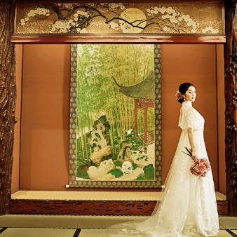 ホテル雅叙園東京:【お急ぎ婚フェア】安心なサポート付プランをご紹介※当日予約OK
