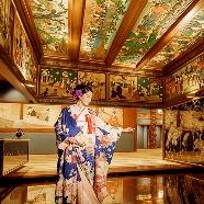 ホテル雅叙園東京:【挙式スタイル相談会】和~洋の会場見比べフェア/特選試食付き