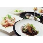 a'chojamachi レストラン ツキダテ:レストランツキダテ、自慢のコース料理