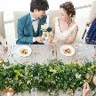 オルヴィエート:【少人数特典有り】ご予算重視×家族婚や40名までの少人数フェア