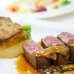 リバティ・ウエディング アプロッシュ:【先輩カップル1オシ!!】この料理で決めました試食会♪