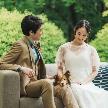 星野リゾート リゾナーレ八ヶ岳:【愛犬と一緒のウエディング】イメージが膨らむ♪相談フェア