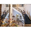 BRIDALFORT(ブライダルフォート):【じっくり邸宅を見学】ヨーロッパのアンティークな世界を体感