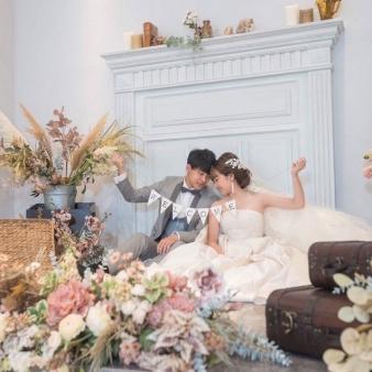 BRIDALFORT(ブライダルフォート):【まだ間に合う!人気の5月&6月婚】無料試食&特別限定特典