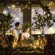 グローヴ ウィズ アクア スタイル:【少人数婚礼をご検討の方へ】少人数×安心ウエディング相談会