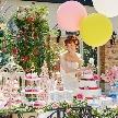 Patrick Kiso Garden 東京・町田:【サービス業の方必見】月・木曜日のスペシャルブラダルフェア