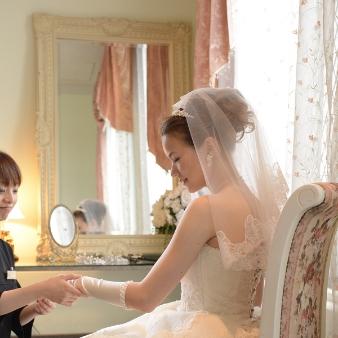 Patrick Kiso Garden 東京・町田:最短40日でOK!【マタニティ婚】ご不安解消フェア♪