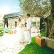 Patrick Kiso Garden 東京・町田:【ナチュラルW】緑の貸切ガーデン×演出体験♪特選フレンチ試食