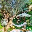 Patrick Kiso Garden 東京・町田:【ナチュラルウェディング】ガーデン♪演出体験×無料試食*