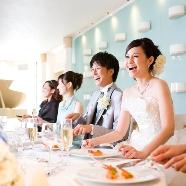 HOTEL YOKOHAMA GARDEN(ホテル横浜ガーデン):【30名までの式の方限定】少人数ウエディング相談会