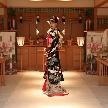 HOTEL YOKOHAMA GARDEN(ホテル横浜ガーデン):『和婚派必見!』神殿見学『和のおもてなし』BIGフェア