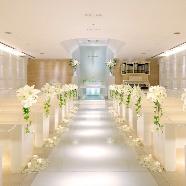 HOTEL YOKOHAMA GARDEN(ホテル横浜ガーデン):【初めて会場を見学される方へ☆】フルコース付ゆったり相談会