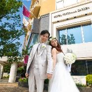 HOTEL YOKOHAMA GARDEN(ホテル横浜ガーデン):【ワンプレート試食付】平日相談会