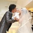 HOTEL YOKOHAMA GARDEN(ホテル横浜ガーデン):『パパママ&マタニティ婚』Wハッピー全面安心サポートフェア!