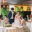 HOTEL YOKOHAMA GARDEN(ホテル横浜ガーデン):【フルコース試食】挙式&衣裳無料☆朝得フェア