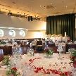 ロイヤルウイング ~Wedding Cruise~:船の結婚式を全部おつたえ!じっくりゆっくり会場見学&相談会