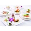 ロイヤルウイング ~Wedding Cruise~:【ディナークルーズ】婚礼本番のフルコース料理試食&相談会♪